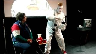 Puddles Pity Party: Let's Go! - Edinburgh 2016 - Magnificent Obsession