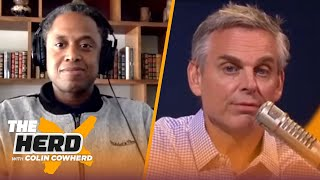 Jordan would 'absolutely' adapt to today's NBA, talks possible return – BJ Armstrong | THE HERD