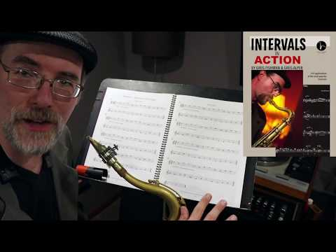 Greg Fishman - Video Lesson Sampler  - Module 21