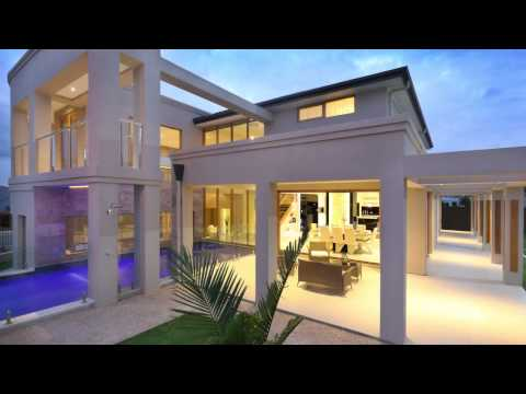 Australia's Best Houses Lucy Display Home Segment