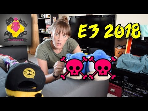 TOP 5 E3 Games 2018 On PS4 And Xbox One | TheGebs24