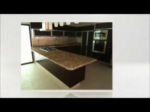 Marmoles y granito cocinas y mesas youtube - Mesa de granito ...