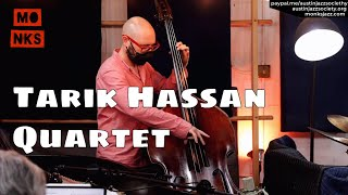 Tarik Hassan Quartet - Live-Streaming for #ProjectSafetyNet