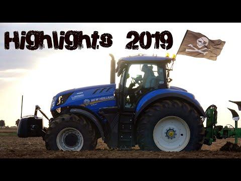 HighLights2019