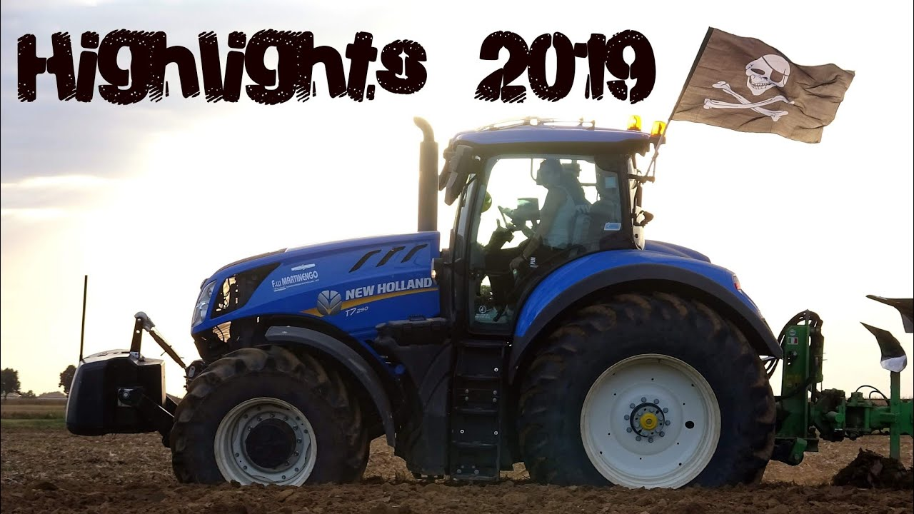 Download HighLights2019