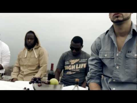 The Teamsters Up Above/Say What Official Video
