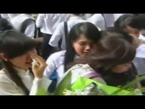[VHGD] - Clip Chia tay tuổi học trò cảm động (vanhoagiaoduc.net)