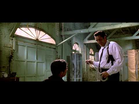 """Reservoir Dogs"" Best Scene HD"