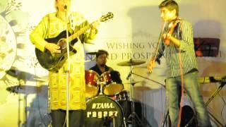 Aaj Falguni Purnima Raate-Surojit with Ragaaz [Recycle Bin India]
