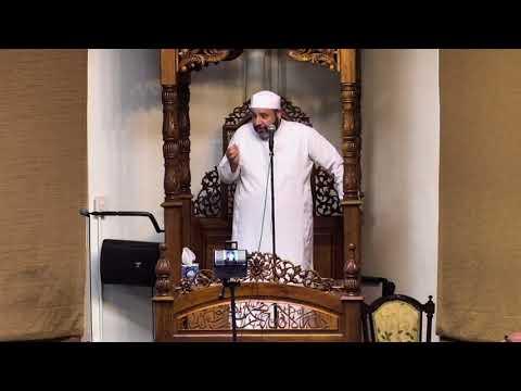 الشيخ محمد موسى منظومة الاسلام في الحفاظ على الأسرة (4)