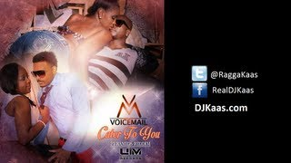 Download Voicemail - Cater To You [July 2013 - UIM Records] Pyramids Riddim (Extended) Dancehall MP3 song and Music Video