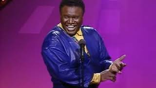 George Wallace One Night Stand From Chicago Hbo