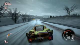 Project Gotham Racing 4 (PGR4): Ferrari FXX car (Gameplay)