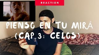 ROSALÍA | PIENSO EN TU MIRÁ (Cap.3: Celos) Reaction | The Millennial Chisme