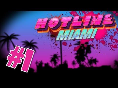 ENSAYO Y ERROR -Hotline Miami -EP 1