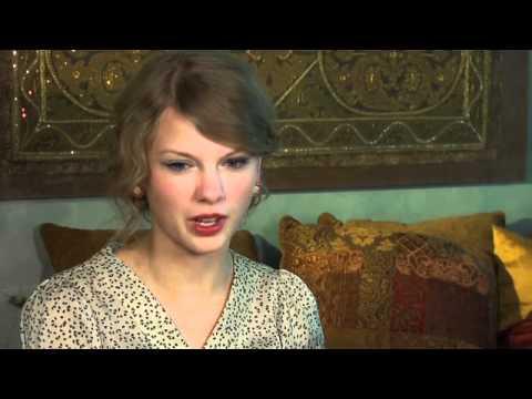 Taylor Swift Explains