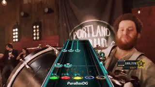 Guitar Hero Live - I Will Wait FC