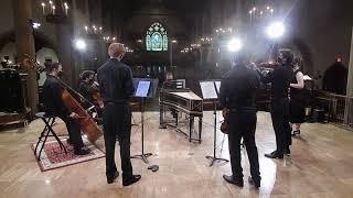Kontrapunktus presents OPUS SIX: The Magic of Handel (Commercial)