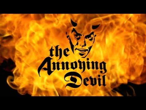 The Annoying Devil - Balls Of Steel