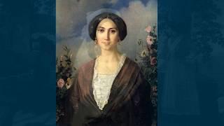 Мокрицкий Аполлон Николаевич (1810-1870)