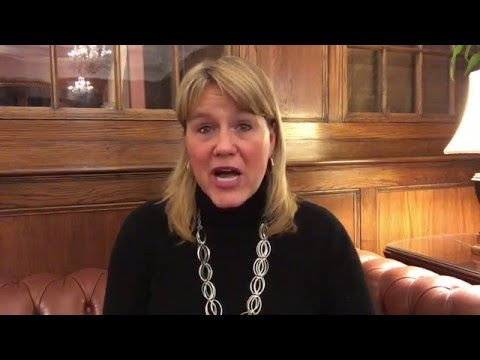 Patti Honacki shares the GSA Per Diem app.  Video for 3-30-16