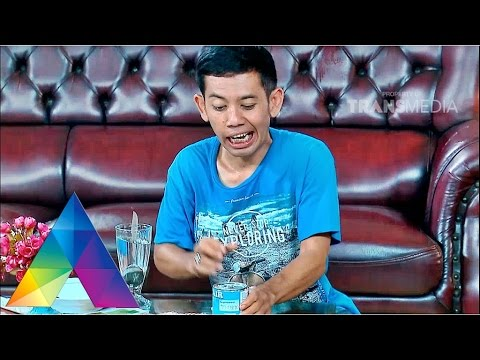 BRO DAN BRAY - Si Bray Nyusu Sembarangan (08/02/16)