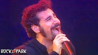 System Of A Down A T W A Live Rock Im Park 60fpsᴴᴰ
