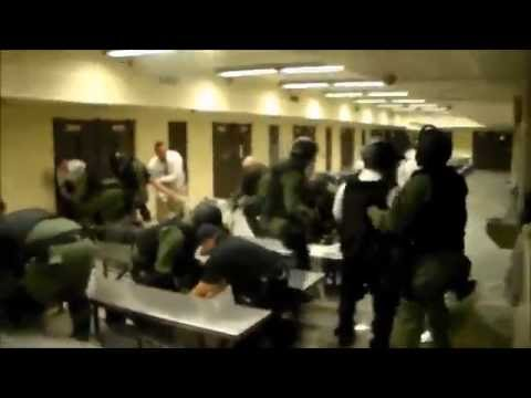 Cook County Jail Hostage Incident, 07-28-2016