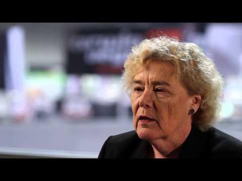 Strategic Immigration Reform: Rep. Zoe Lofgren (D-CA)