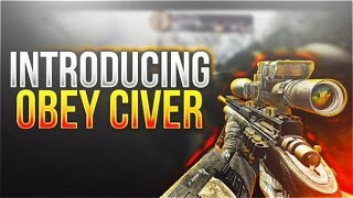 Introducing Obey Civer!