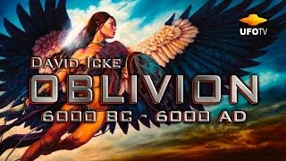 OBLIVION: The David Icke Epic - 5-HOUR MOVIE MARATHON thumbnail