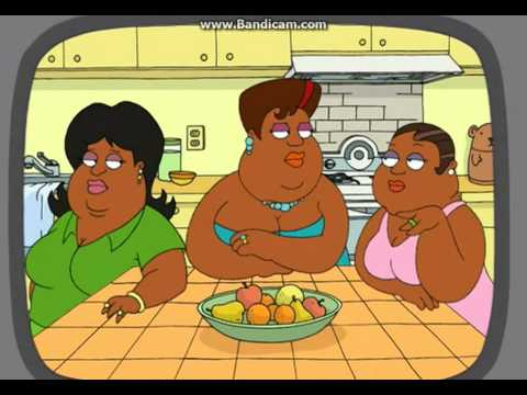 Family Guy - MHMM UHMMH!?