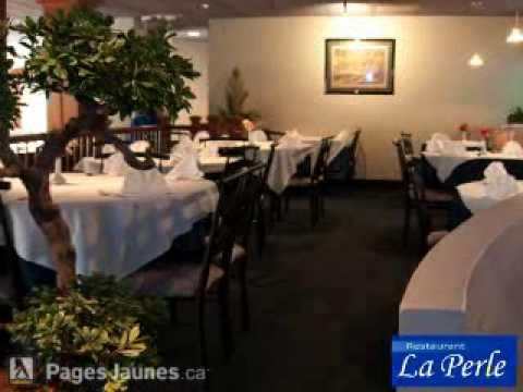 Restaurant La Perle - Dollard-des-Ormeaux