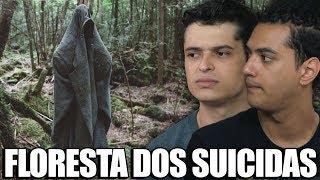 FLORESTA DOS SUICIDAS - AOKIGAHARA