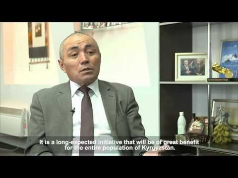 National Export Strategy of the Kyrgyz Republic
