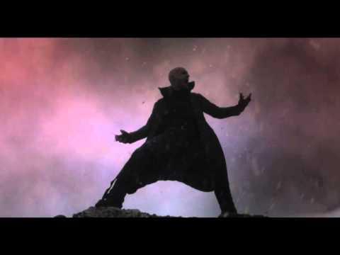 DEKADENT - A Cry of Revolt [2008] (OFFICIAL VIDEO)