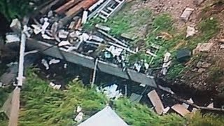 竜巻突風被害2013年9月2日埼玉県越谷市千葉県野田市画像写真原因対策 thumbnail