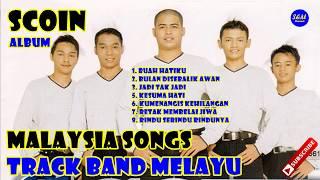 Sedih Lagu Malaysia Scoin Rindu se Rindunya