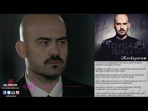 Harun Kolçak - Korkuyorum (feat. Zara) (Official Audio)