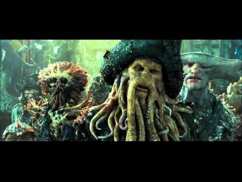 The Kraken  Hans Zimmer  Pirates of the Caribbean