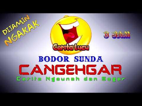 Cangehgar Spesial Akhir Tahun 2018 Dijamin Ngakak - Best of Cangehgar