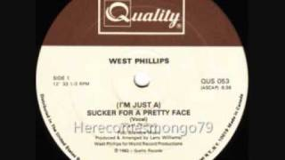 Boogie Down - West Phillips - Sucker For A Pretty Face