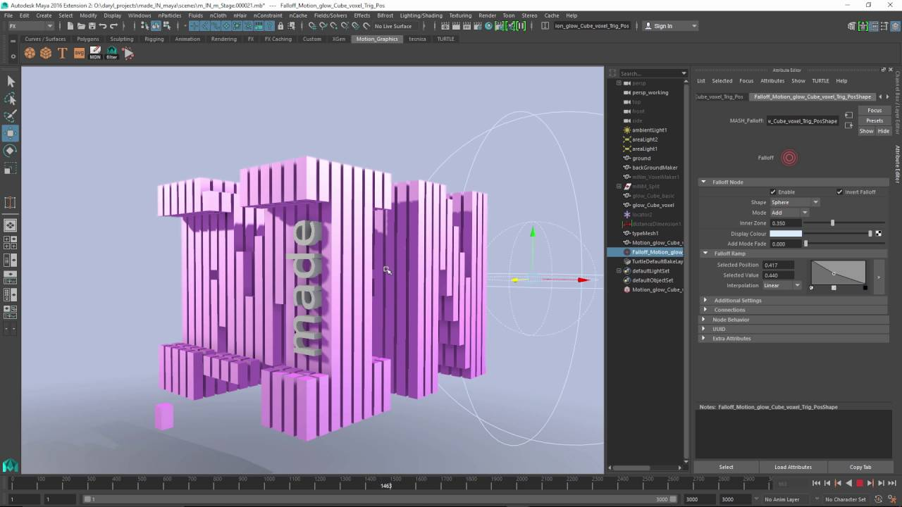 Autodesk releases Maya 2016 Extension 2 | CG Channel