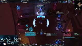 7.3 Frost Mage Rotation