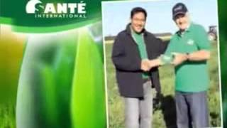 Sante Barley Product Presentation & Testimonials Technowise360]   YouTube Thumbnail