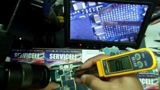 pinza o tester SMD explicacion rapida de uso ,resistencias , condensadores , diodo y bobinas HD
