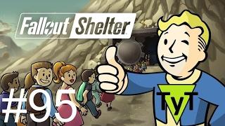 Fallout Shelter [PC] #95 - Обновление 1.10 Тайный агент