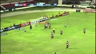 CRB 0 x 3 Bahia – Campeonato Brasileiro Série B – 23/5/2015