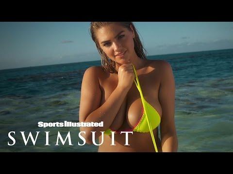 Kate Upton, Chrissy Teigen, Lily Aldridge & Nina Agdal: Cook Islands | Sports Illustrated Swimsuit