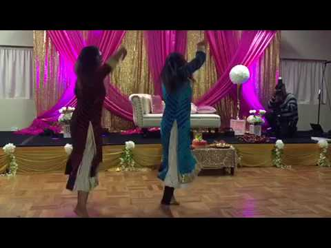 Besh Korechi Prem Korechi dance